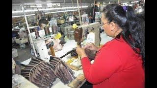 Historia de una fábrica en crecimiento: UTRASA