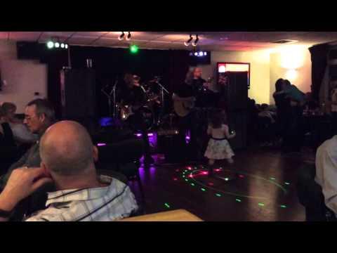 NitroMen @ Dartford Working Men's Club 14/2/2015