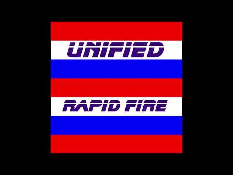 Rapid Fire: Unified (We Ride)