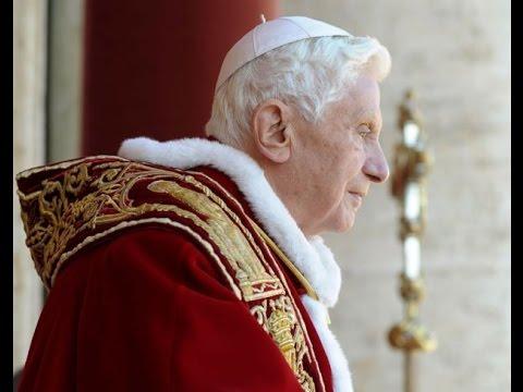 Five Years of Pope Benedict XVI