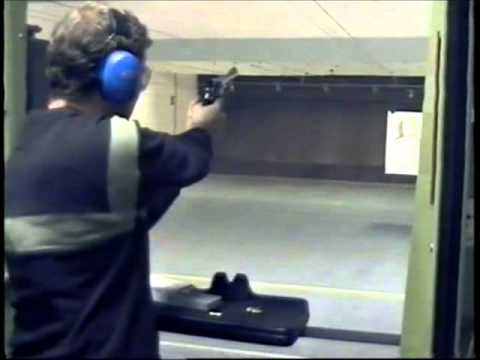 Nevada Gun Club December 2001 (Now called Las Vegas Gun Centre)