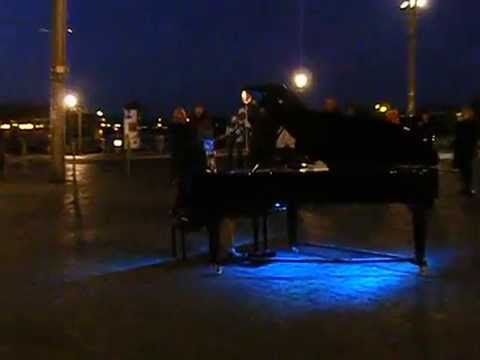 Klavierkunst (Davide Martello) in Dresden 28.12