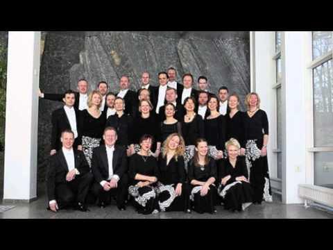 Nautical Preludes - Werle - Swedish Radio Choir
