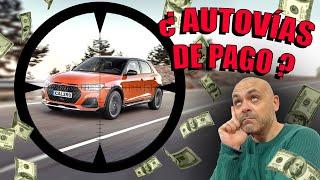 ASÍ NOS VAN A FREÍR A IMPUESTOS: EL AUTOMÓVIL COMO CAJA REGISTRADORA (lo que viene)
