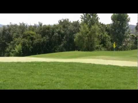 Riley Johnson Golf Austin Texas