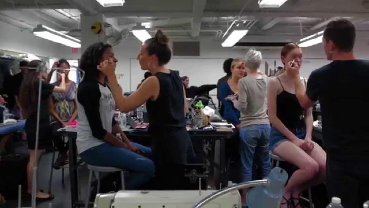 Fashion Design Program At California College Of The Arts Cca Youtube