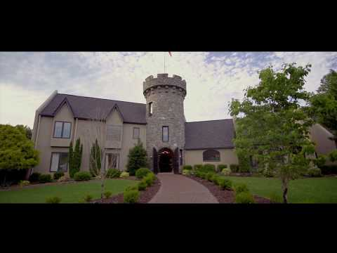 601 Fairwinds Drive | Landrum, SC | Fairwinds Castle