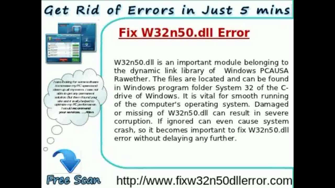 how to find dll errors