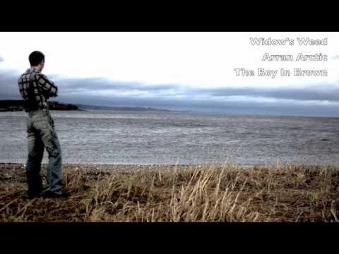 Arran Arctic - Widow's Weed