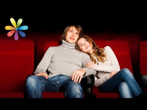 Соблазнение в кинотеатре гомосексуалист