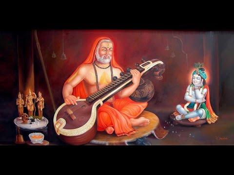 A very pleasant Guru Raghavendra swamy song