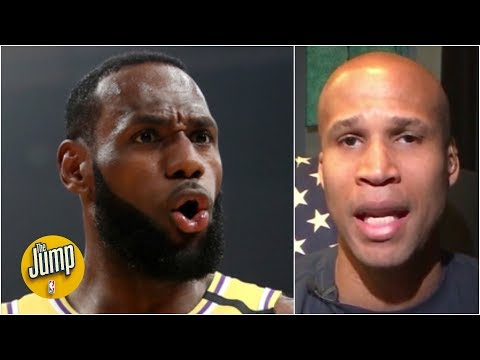 this-isn't-lebron's-last-chance-at-an-nba-title---richard-jefferson-|-the-jump