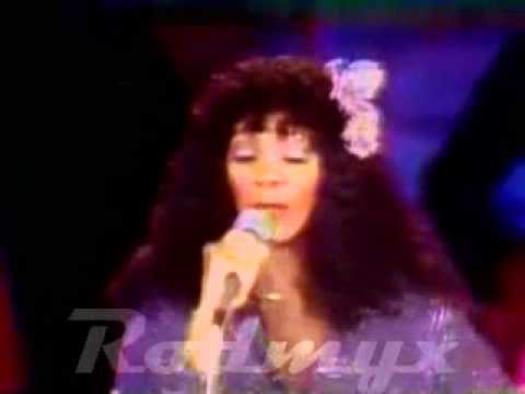 Donna Summer - Dim All the Lights ( DISCO 70'S ).wmv