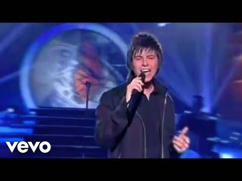 Declan - An Angel (2006) (Live)