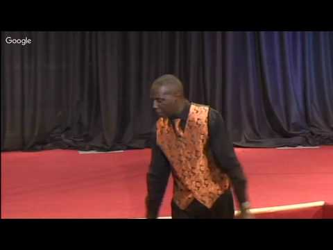 Guest Speaker Pastor Charles Armstrong