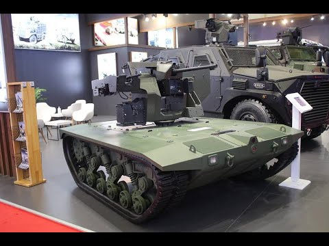 IDEF 2021 Day 2 International Defense Exhibition in Istanbul Turkey daily coverage report