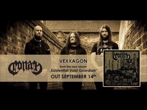 CONAN - Vexxagon (Official Audio) | Napalm Records