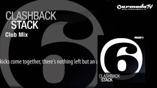 Clashback - Stack (Club Mix)