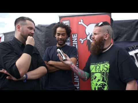 Brutai Bloodstock Interview 2014