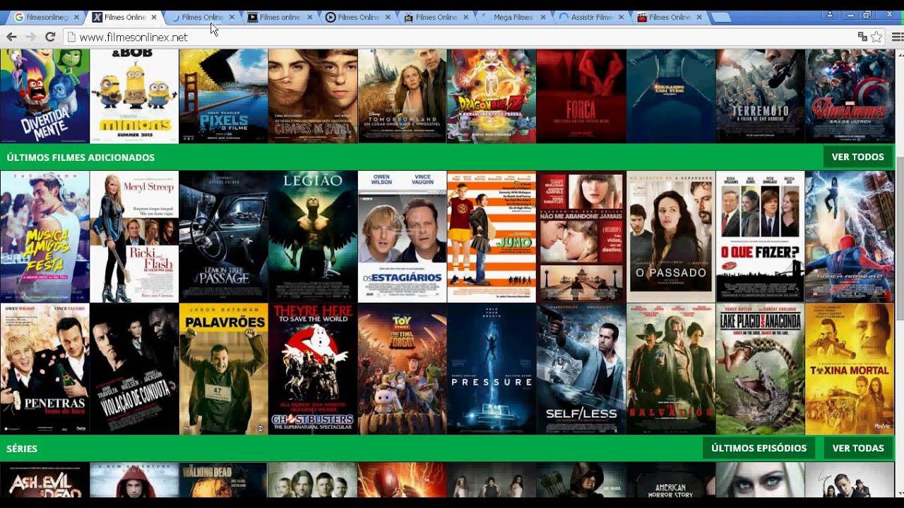 Assistir Mega Filmes Online Hd Gratis