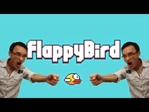 Flappy Bird - OISEAU SEXUEL - Gameplay/Commentaire Français [FR]
