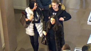 ПИКАП: СТУДЕНТ ПОДКАТЫВАЕТ К ПИТЕРСКИМ МАЖОРКАМ / The student drove to St. Petersburg mazhorkam