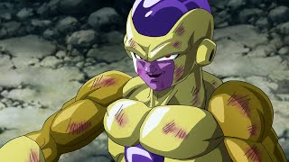 Dragon Ball Z 2015 Movie: Revival of F Official Trailer 3 - Frieza