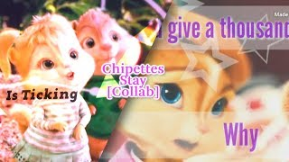 The Chipettes Stay Collab W Queen Marille Seville.mp3