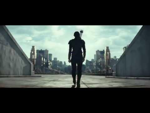 ตัวอย่างหนังใหม่ The Hunger Games  Mockingjay [HD] Part 2 Official Trailer 2015