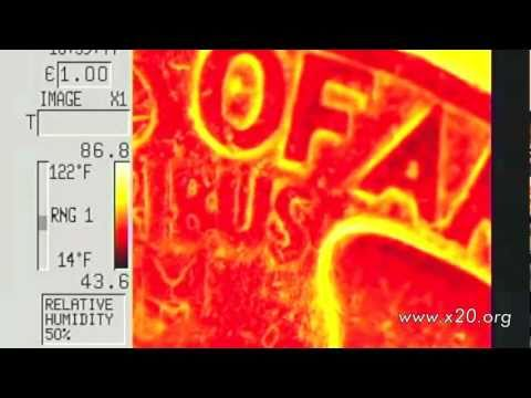 Thermal Infrared Microscope Imaging