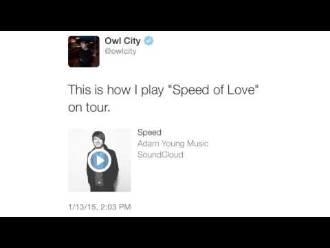 Is owl city gay -