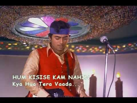 Hum Kisise Kum Nahin is listed (or ranked) 45 on the list The Best Rajpal Yadav Movies
