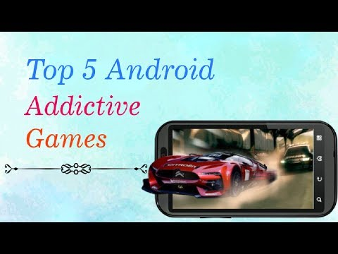 Top 5 android addictive games of 2017.Top 5 most popular android games. unique game in the year