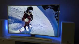 LED STRIP SAMSUNG CURVE TV JU SERIES