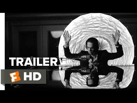 One More Time With Feeling Official Trailer 1 (2016) - Nick Cave Documentary streaming vf