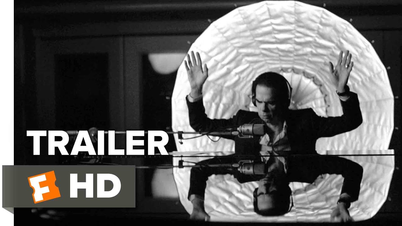 One More Time With Feeling Official Trailer 1 (2016) - Nick Cave Documentary