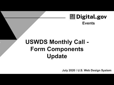 Events And Training Digital Gov