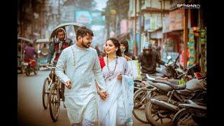 Krittika & Animesh | Best Pre Wedding 2021