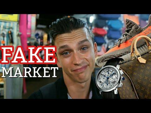 3bacedaaf Hong Kong Fake Market Spree !