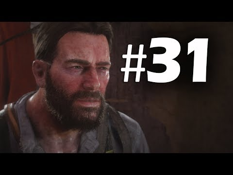 Red Dead Redemption 2 Part 31 - Uncle Tacitus - Gameplay Walkthrough (RDR2) PS4