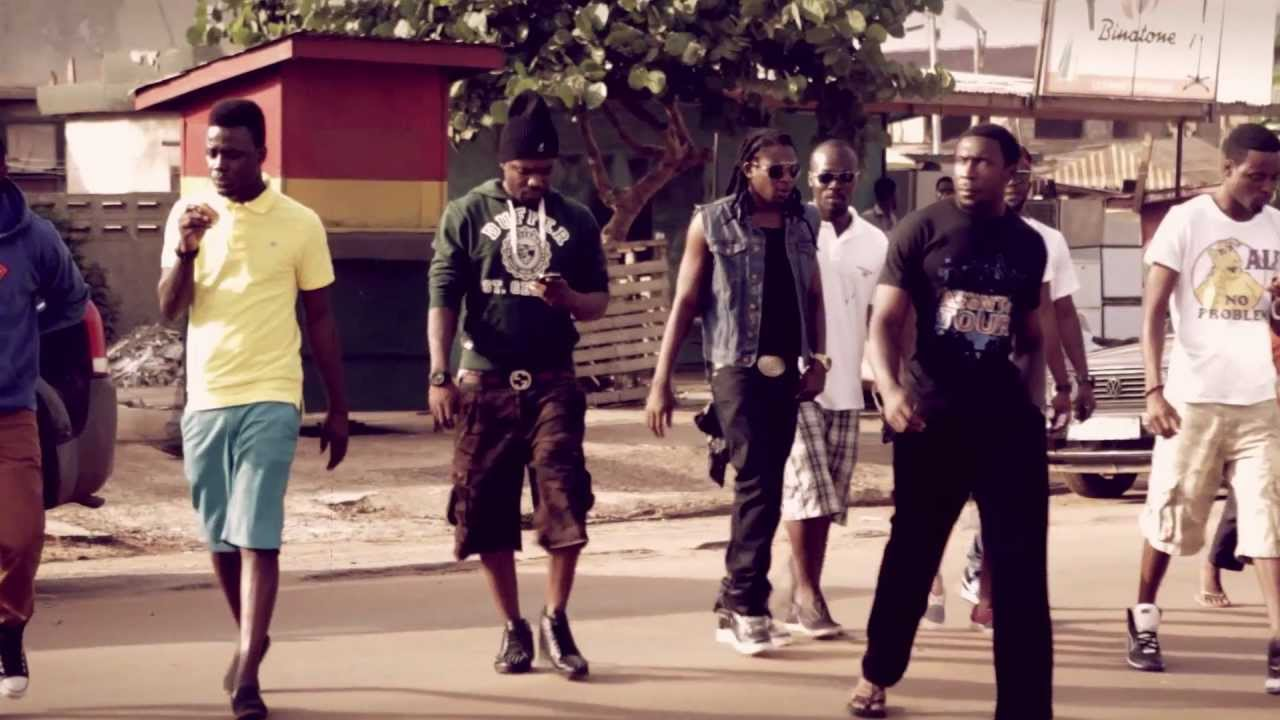 Download R2Bees-Life (Walaahi) Official Video