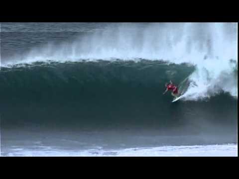 Billabong Azores Islands Pro 2011