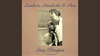 I Don't Know What Kind of Blues I've Got (Remastered 2016) · Lamber...