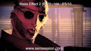 Mass Effect 2 PS3 analisis review