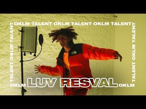 Youtube: LUV RESVAL –«Skywalker»   #TalentOKLM