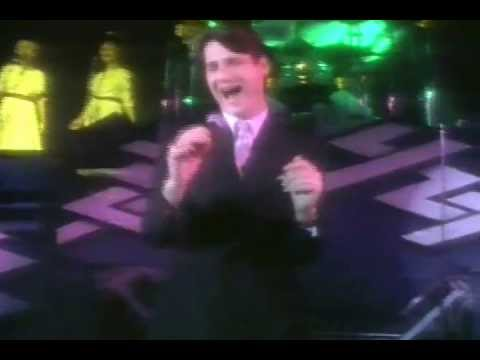 Spandau Ballet  - Gold - Live at the Sadlers Well Theatre - 1983