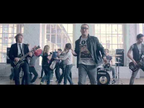 Music video Franky - Hysteria