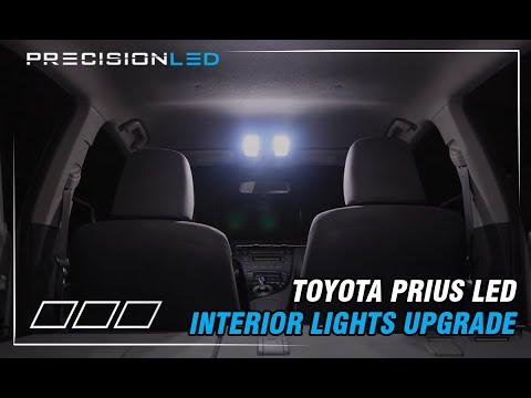Interior LED Install