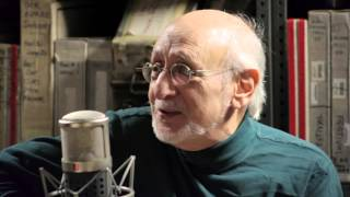 Peter Yarrow - Puff, the Magic Dragon - 1/18/2016 - Paste Studios, New York, NY