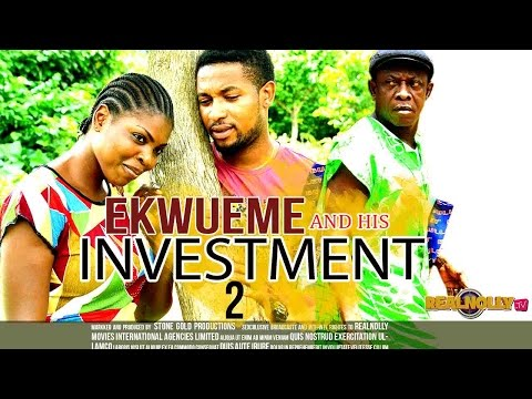 Ekwueme And His Investment 2 - 2015 Latest Nigerian Nollywoo